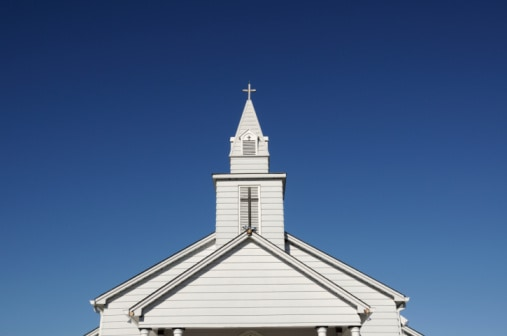 Insurance Solutions for your Church
